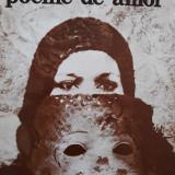 Mircea Cărtărescu - Poeme de amor - Ed. Cartea Românească 1983, Alta editura