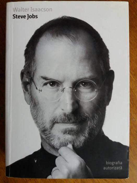 Steve Jobs - Walter Isaacson / R3P2S