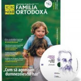 Familia Ortodoxa Nr. 9 (116) + CD Septembrie 2018