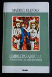 Maurice Olender - Limbile Paradisului (pref. de Jean-Pierre Vernant)