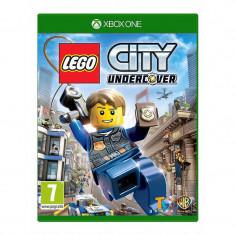 Joc consola Warner Bros Entertainment Lego City Undercover Xbox One