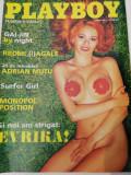Revista Playboy 2001 august