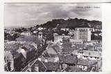 Bnk cp Orasul Stalin - Vedere - circulata, Printata, Brasov