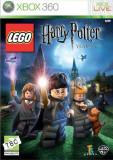 Joc consola Warner Bros Entertainment LEGO HARRY POTTER YEARS 1-4 CLASSICS XBOX 360