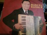 Vinil - Marcel Budala