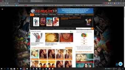 Vand Site de Filme si Seriale Online - Filmulde10.net + Domeniu valabil pe 2 ani foto