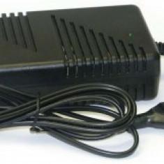 Adaptor priza pentru lada frigorifica auto, 12V 8A, max. 96W