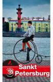 Sankt Petersburg - Calator pe mapamond