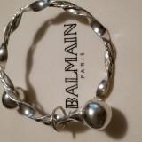Bratara argint superba  Vintage,Eleganta,Rajahstan