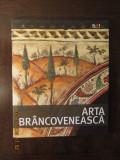 ARTA BRANCOVENEASCA , 2008