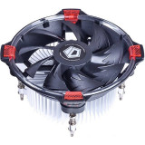 Cooler procesor ID-Cooling DK-03 Halo Intel Red