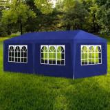 Pavilion pentru petreceri, 6 pereți, 3 x 6