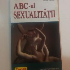 ABC-UL SEXUALITATII - de  CECILE CARNOY