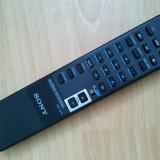 Telecomanda originala SONY (audio system)