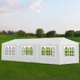 Pavilion pentru petreceri, 8 pereți laterali, 3 x 9