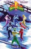 Mighty Morphin Power Rangers Vol. 2, Paperback