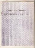 Cartea tehnica Congelator Ghiocel