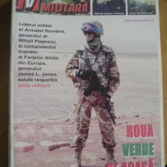 RWX 09 - REVISTA MILITARA 11 - 1/2004 - PIESA DE COLECTIE!!!