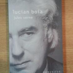 JULES VERNE , PARADOXURILE UNUI MIT DE LUCIAN BOIA , 2005