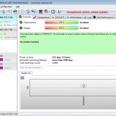 HDD 1 Tb 3,5 inch Western Digital Black Sata3 6Gb/s 128 MB Cache., 1-1.9 TB, 7200, SATA 3