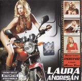 Laura Andreșan – Laura Andreșan (1 CD), roton
