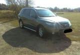 Hyundai Santa Fe, Motorina/Diesel, Break