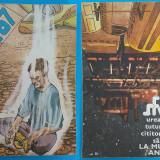 Revista 467 Nr. 7,8,9/1990 - Colectia romanelor SF Saptamana orbilor