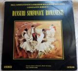 DISC LP: PAUL CONSTANTINESCU/TH.ROGALSKI/ACHIM STOIA/C.BOBESCU-DANSURI SIMFONICE, VINIL