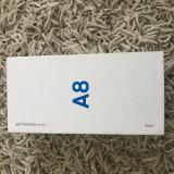 Samsung A8, 32GB, Negru, Vodafone