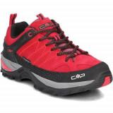 Pantofi Femei CMP 3Q1324672BM, 36 - 40, Negru