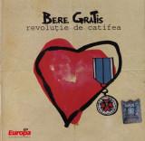 Bere Gratis – Revoluţie De Catifea (1 CD), nova music