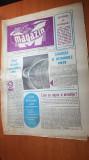 ziarul magazin 1 martie 1975