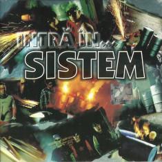 Sistem – Intră In... Sistem (1 CD), roton