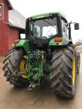 Tractor John Deere 6510