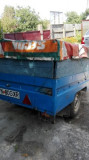 Remorca autao PADIS de 750 kg inmatriculata tinuta in garaj in stare foarte buna, PilotOn