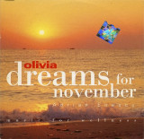 Adrian Enescu ‎– Dreams For November (Music For Wellness) (1 CD)