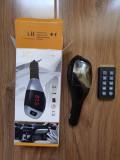 Modulator FM X 7 Bluetooth