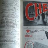 Revista SAH, engleza anul 1948 complet