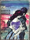 RADU TUDORAN , DUNAREA REVARSATA , PRIMA EDITIE , 1961  !