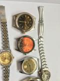 Lot,ceasuri de firma,mecanice,defecte