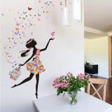 Sticker perete decorativ dream