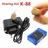 Aparat auditiv acumulator reincarcabil AXON K88, discret