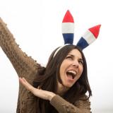 Cordeluță Steagul Franței