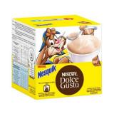 Capsule de Cafea cu Pungă Nescafé Dolce Gusto 62183 Nesquik (16 uds)