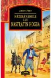 Nazdravaniile Lui Nastratin Hogea | Anton Pann, corint