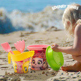 Joc de Plajă cu Stropitoare Tweety (5 piese)