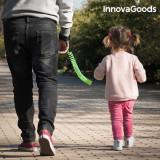 Brățară de Siguranță pentru Copii Antipierdere InnovaGoods