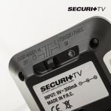 Simulator de Televizor Securi+TV
