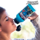 Sticlă din Aluminiu pentru Copii Spiderman