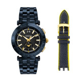 Ceas Bărbați Versace VAH050016 (42 mm)